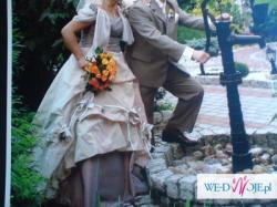 Sprzedam suknie ślubną Rydułtowy