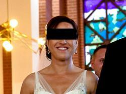 Sprzedam suknie ślubną San Patrick Bagdad