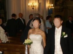 Sprzedam suknię ślubną San Patrick RALEA