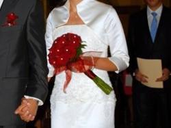 Sprzedam suknię ślubną San Patrick - Rondalla