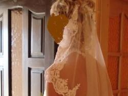 sprzedam suknię ślubna SARA MAGIC 2902