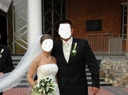 Sprzedam suknie ślubną Sara z kolekcji M&S 2008