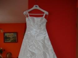 Sprzedam suknię ślubną sarah
