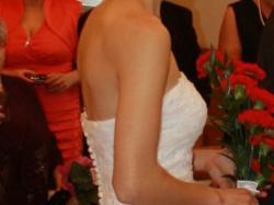 Sprzedam Suknię Ślubną Sarah Danielle
