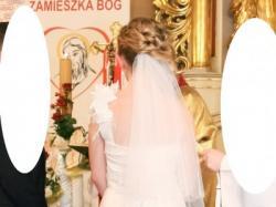 Sprzedam suknię ślubną Sasha