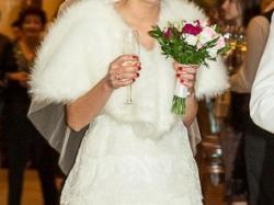sprzedam suknię ślubną savannah