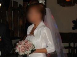 Sprzedam suknię ślubną Selin, z dodatkami