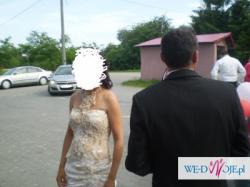 Sprzedam suknie ślubna Serenada