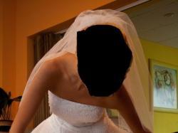 Sprzedam suknię ślubną SINCERITY 3159 CUDO!