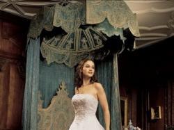 Sprzedam suknię ślubną Sincerity 3191-GRATISY