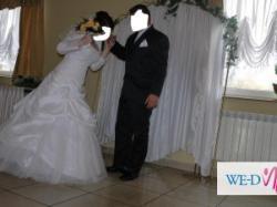 Sprzedam suknię ślubną Sincerity 3335