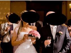 Sprzedam suknię ślubną  SINCERITY BRIDAL 3547