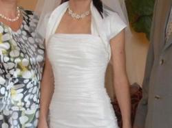 Sprzedam suknię ślubną Sincerity Bridal model 3348