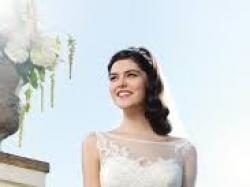 Sprzedam suknię słubną Sincerityy 1750