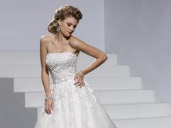 sprzedam suknię ślubną Sottero & Midgley