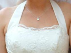 Sprzedam suknię ślubną - spódnica + gorset