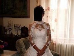 Sprzedam suknię ślubną Sposa Gold II