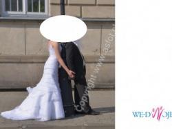 sprzedam suknie slubna sposabella