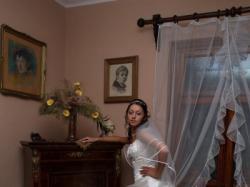 Sprzedam suknię ślubna Sposabella 441