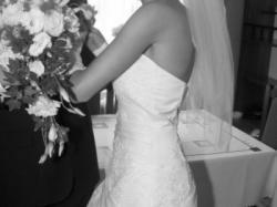 Sprzedam suknię ślubną Sposabella