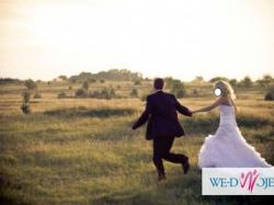 Sprzedam suknię Ślubna Sposabella602 ( stan bardzo dobry)