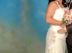 sprzedam suknię ślubną ST.PATRICK