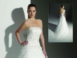 Sprzedam suknię ślubną SweatHeart 5846