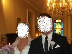 Sprzedam suknię ślubną Sweetheart 5978 model na 2013 plus dodatki