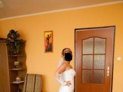 Sprzedam suknię ślubną Sweetheart mode l5832