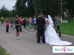 Sprzedam suknie ślubna Sweetheart model 5837