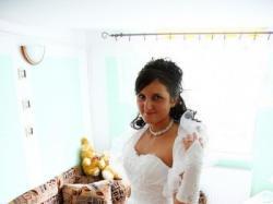 Sprzedam suknię ślubną SWEETHEART model 5837