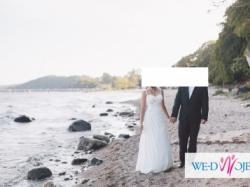 Sprzedam suknię ślubną Sweetheart model 6036