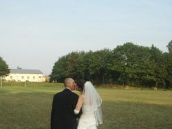 Sprzedam suknię ślubną- TANIO !!!