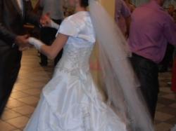 Sprzedam suknię ślubną Tanio PRINCESSA