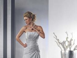 Sprzedam suknię ślubną Tres Chick AM 813 z kolekcji 2010!!!
