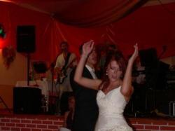 Sprzedam suknię ślubną Tuscany rozm. 38 z salonu Emmi Mariage