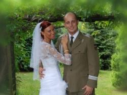 Sprzedam suknie ślubną U. MATEJA model 624 z bolerkiem