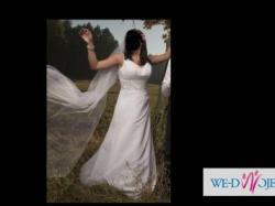 sprzedam suknię ślubną Valery