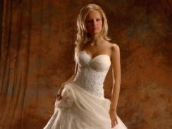 sprzedam suknie ślubną vanessa
