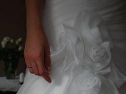 Sprzedam suknię ślubną w atrakcyjnej cenie!