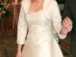 Sprzedam suknię ślubną w atrakcyjnej cenie