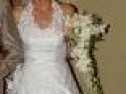 sprzedam suknię ślubną w Zamościu