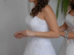 sprzedam suknie ślubną WALENTINA msmoda
