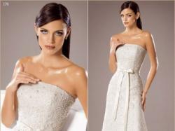 Sprzedam suknię slubną  white one 176