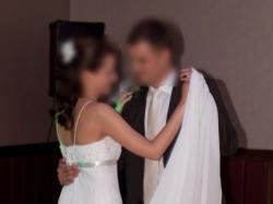 Sprzedam suknie ślubną WHITE ONE 189