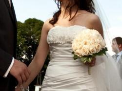 Sprzedam suknię ślubną White One 3005 - bardzo kobieca!