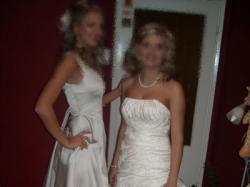 sprzedam suknie ślubną White One 419, kapelusz i bolerko