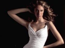 SPRZEDAM suknię ślubną WHITE ONE - kolekcja 2007 - model 205