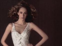 SPRZEDAM suknię ślubną WHITE ONE - kolekcja 2007 - model 241
