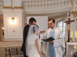 Sprzedam suknię ślubną Whitę Rose 469, 36-40, 165+7 cm